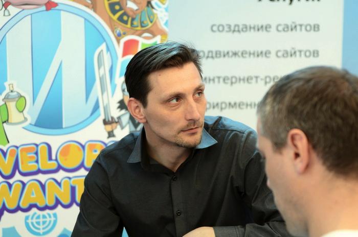 Александр Мелещенко. Фото: IT House.