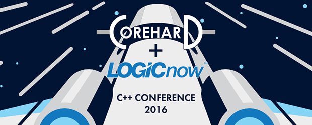 C++ CoreHard Conf 2016